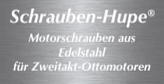 Schrauben-Hupe
