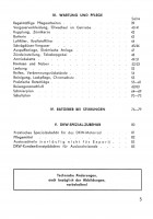 DKW RT 250/2 Operating Instructions Manual